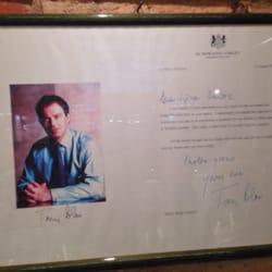 Tony Blair approves!