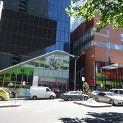 QV - Melbourne Victoria, Australie
