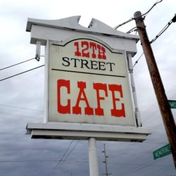 Th Street Cafe Muncie