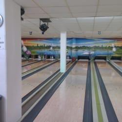 Bowling-Center, Norderstedt, Schleswig-Holstein