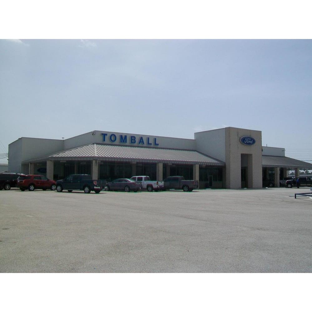 Enterprise Car Rental Locations Tomball Tx