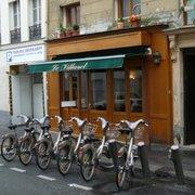 Le Villaret, Paris, France