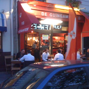 La Taverne de Guingamp - Paris, France