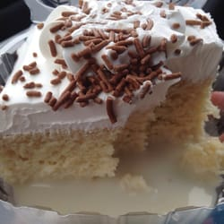 Joey's Bakery - Tres Leches! - Napa, CA, Vereinigte Staaten