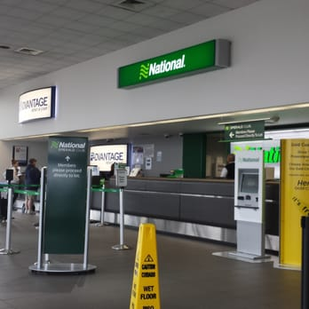 Where Is Enterprise Car Rental At Newark Airport