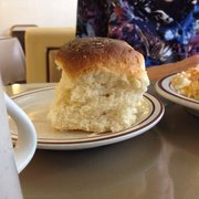 Gj's Family Restaurant - Huge biscuits! - Eugene, OR, Vereinigte Staaten