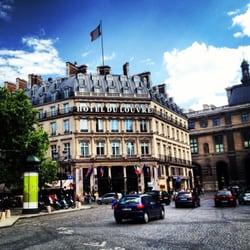Hôtel du Louvre - Paris, a Hyatt hotel, Paris, France