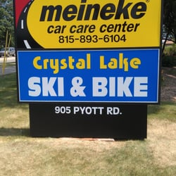 Bikes Crystal Lake Il Crystal Lake Ski amp Bike