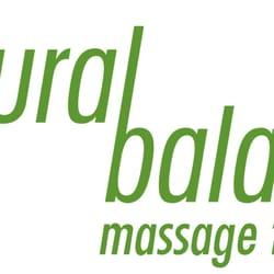 Natural Balance Therapies Logo