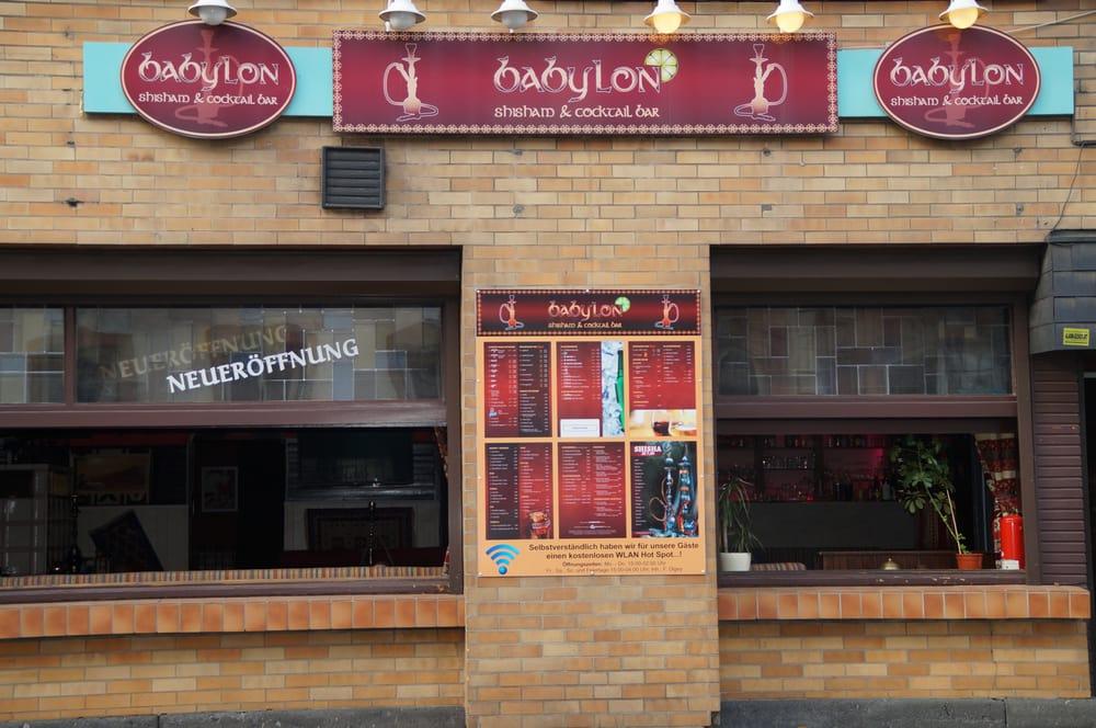 babylon shisha bar waterpijpcaf s h chst frankfurt am main hessen duitsland foto 39 s yelp. Black Bedroom Furniture Sets. Home Design Ideas