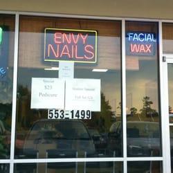 Envy Nails - Goose Cre...