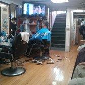 dazhong barber shop 11 photos barbers chinatown manhattan ny