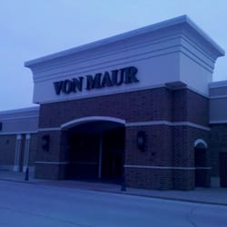 First look: Alabama's newest department store, Von Maur, now open (photos, video
