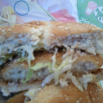 Arbys burgers el cajon ca united states reviews for Arby s fish sandwich