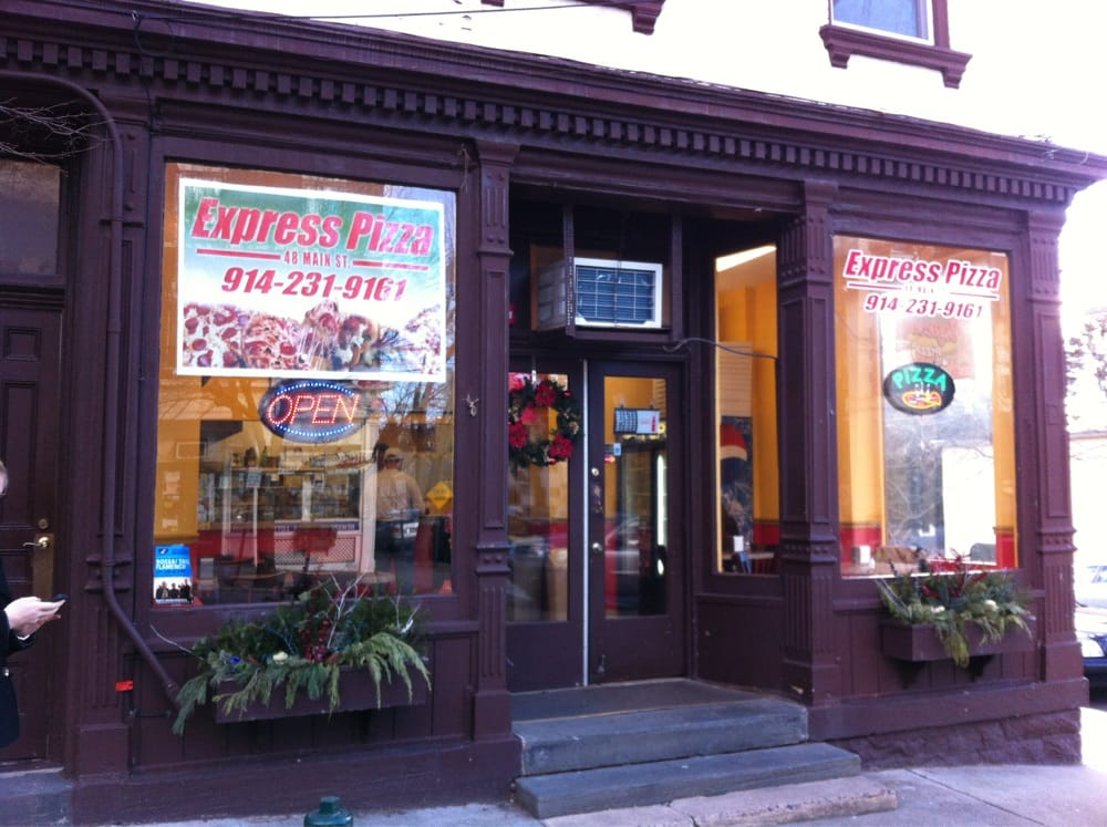 Restaurants Main Street Irvington Ny