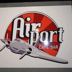 Airport Cafe Völs, Völs, Tirol, Austria