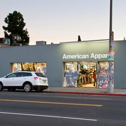 Last King's Melrose Store - Los Angeles, CA, United States. The ambiguity of