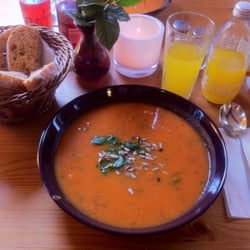 holy soup - Esst mehr Suppe, Leipzig, Sachsen