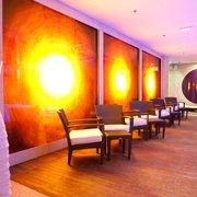 Spa in Sofitel Victoria hotel, Warschau, Poland
