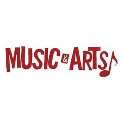 Music & Arts Centers logo