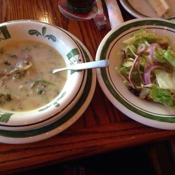 Olive Garden Italian Restaurant 40 Photos Amp 46 Reviews