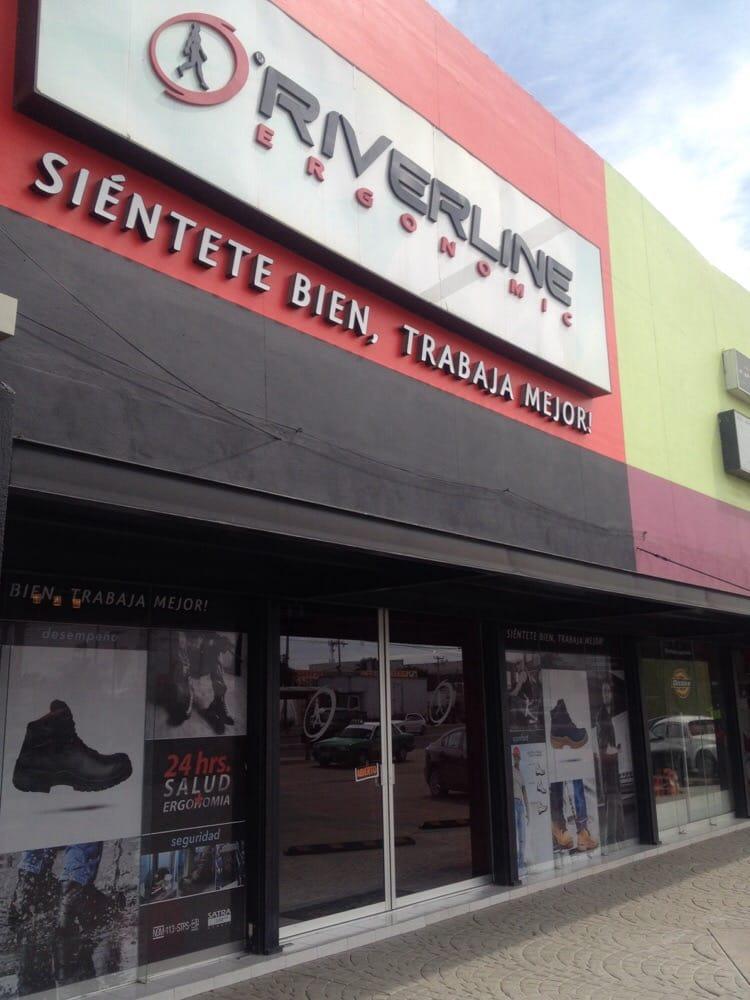 Leon Guanajuato Shoe Stores