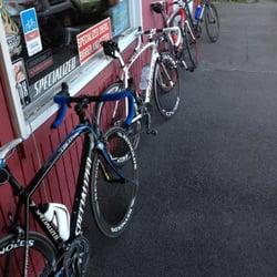 Bikes Syracuse Bike Loft Syracuse NY