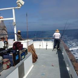 Photos for long beach marina sport fishing yelp for Long beach sport fishing