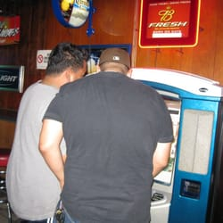 Tango Room & Bar - they have a jukebox! - Los Angeles, CA, Vereinigte Staaten