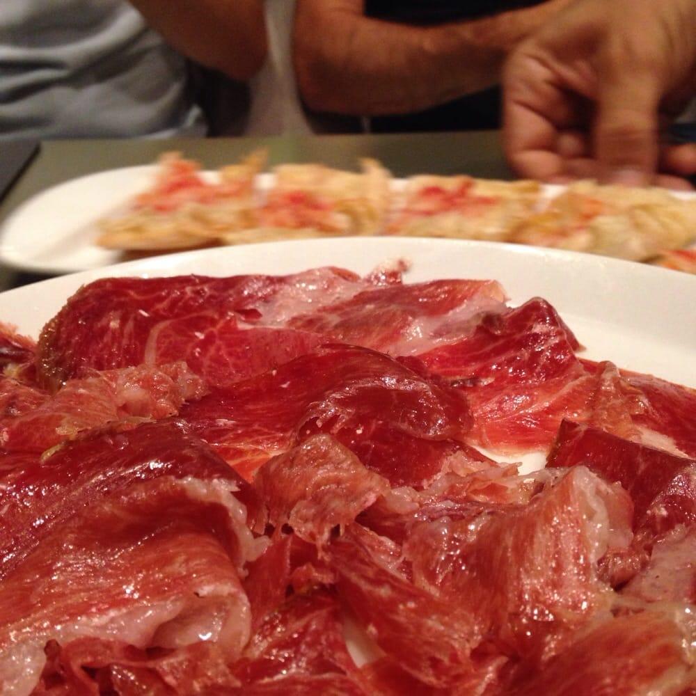Mordisco cucina spagnola barcellona barcelona spagna for Cucina spagnola