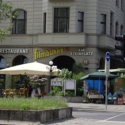 Restaurant Filmbühne Am Steinplatz, Berlin