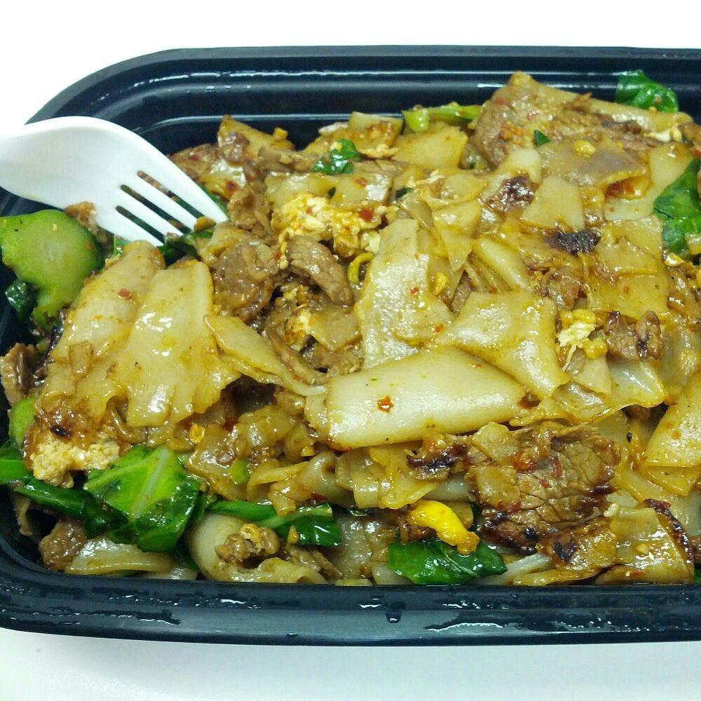 Thai Food Piscataway