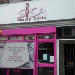 Sisa Beauty Clinic, London