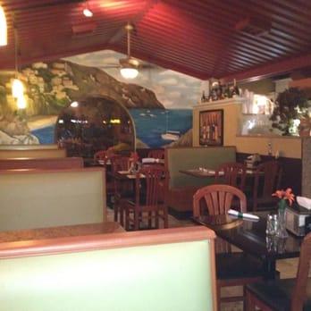 Cafe Amalfi Sarasota Reviews