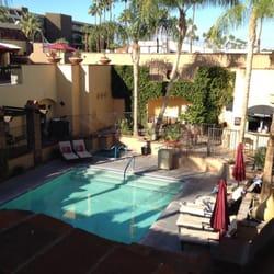 Andreas Hotel & Spa, Palm Springs Hotels - California ...