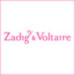 Zadig et Voltaire, Paris, France