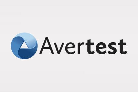 AVERTEST LOGO