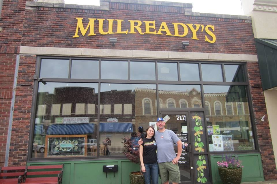 Emporia (KS) United States  City pictures : Mulready's Pub Emporia, KS Yelp