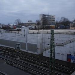 Bahnstrecke Ulm - München, Richtung…