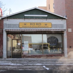 Koko Korean Restaurant 38 Photos Korean Restaurants