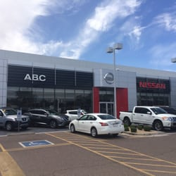 Abc Nissan Auto Repair Phoenix Az Yelp