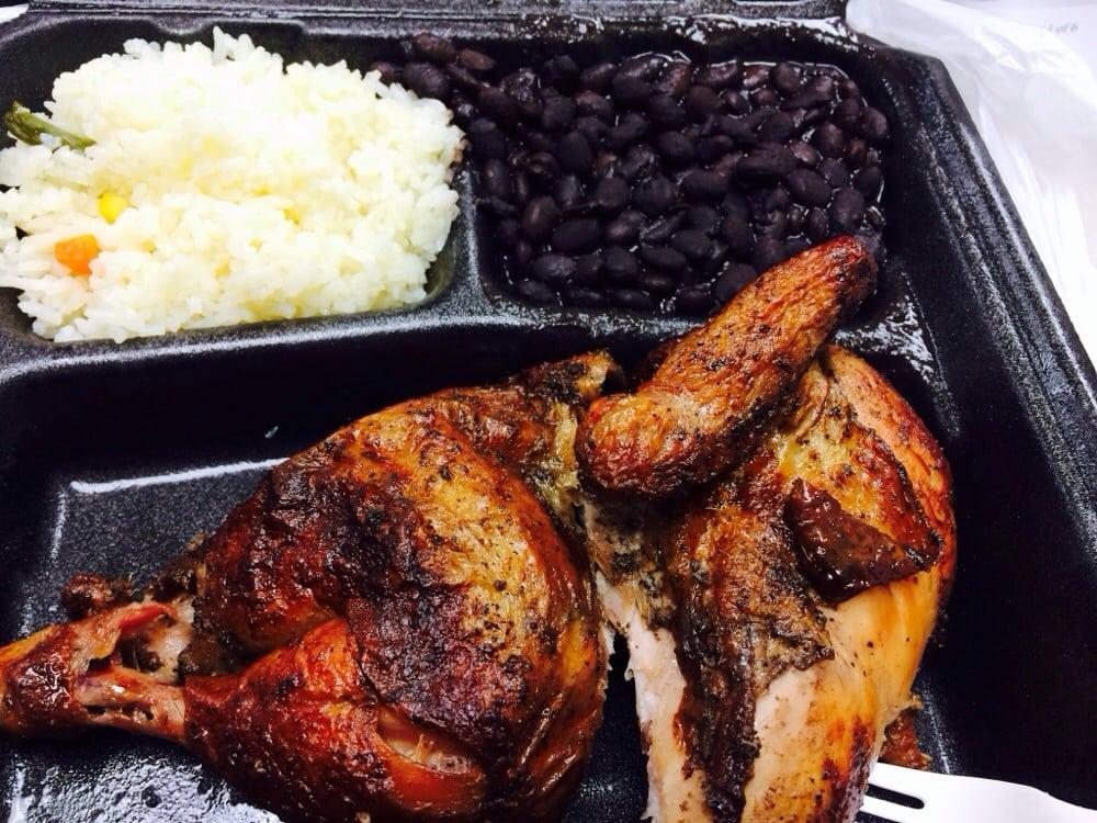 Super chicken restaurant