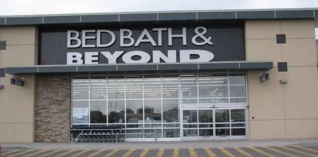 Bed bath beyond home decor 9450 137 ave edmonton for Decoration bed bath and beyond