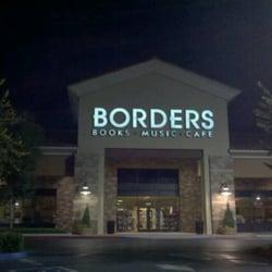 Borders Books Music Amp Cafe Closed Chino Ca Yelp
