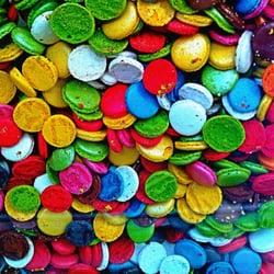 Acide Macaron, Paris, France