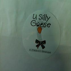 U Silly Goose - Baton ...
