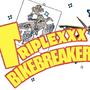 Triple Xxx Bike Breakers