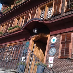 Hotel Restaurant Hirschen, Schwarzenberg, Vorarlberg, Austria