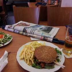 Lenné Snack - Das Restaurant, Bonn, Nordrhein-Westfalen