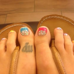 Sole Soothing Nail Spa - Nail art by Lyna - Westlake Village, CA, Vereinigte Staaten